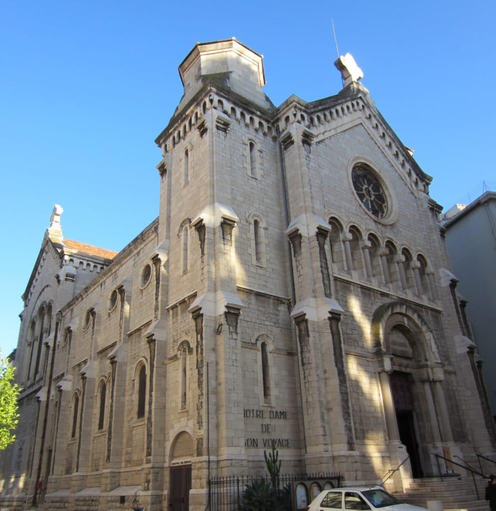 Église Notre Dame du Bon Voyage