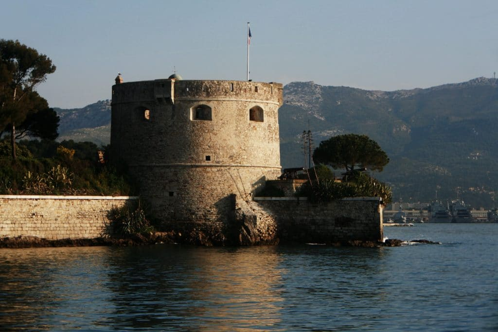 Fort de Balaguier