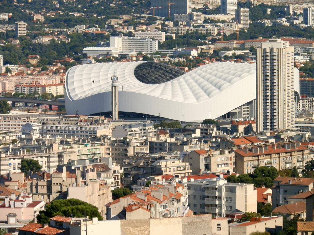 Stade Velodrôme
