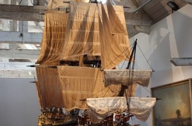 Musée national Marine